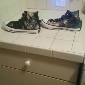 BRAND NEW NEVER WORN RARE COLLECTABLE SHOES